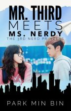 Mr. Third meets Ms. Nerdy by PinkARMY1095