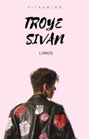 Troye Sivan by VitaaminB