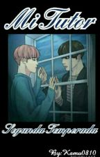 Tutor [JIKOOK] «Segunda Temporada» by Kamu0810