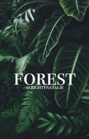 Forest  by alrightynatalie