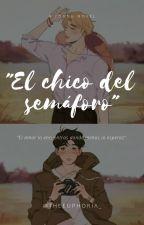 El Chico Del Semáforo ((Jikook)) by bokketto_