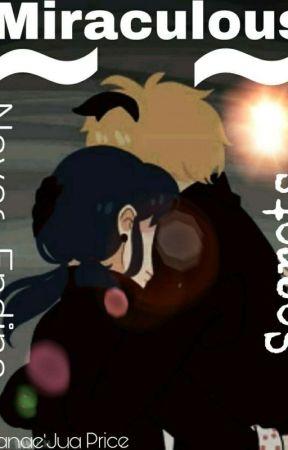 Miraculous : Never ending secrets by PrincessChibbiChan