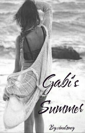 Gabi's Summer by vinuhoney