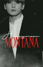 HONEYMOON WITH MONTANA ➳ KookMin - 국민 O.S by JUANC0C0