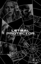 Lethal Protector ⟣ Venom by -marvel