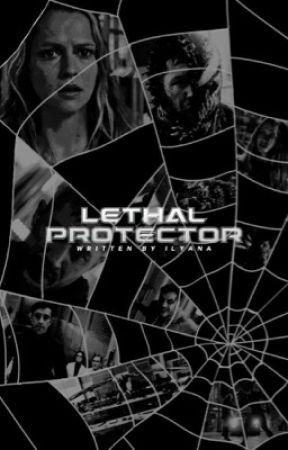 Lethal Protector ⟣ Venom by -marvel