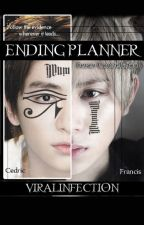 """""""ENDING PLANNER/seven constellation"""" (Ongoing+) by ViralInfection"""