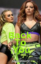 Back To You | Jerrie by fangirlrosie03
