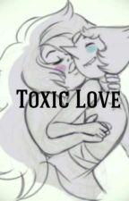Toxic Love (Pearl x Amethyst) by qxeenmonaababes