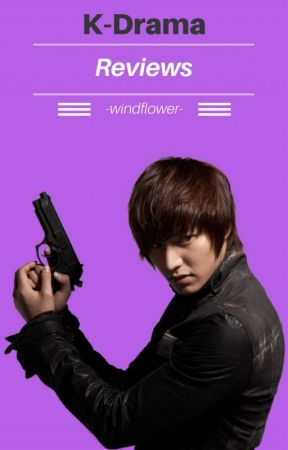 K-Drama Reviews by -windflower-