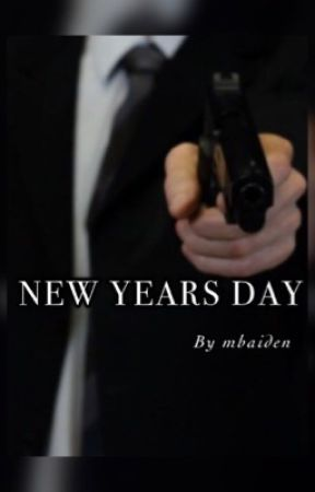 New Year's Day  by mbaiden