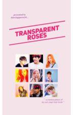 Transparent Rosés (DNRTB 2   BLACKPINK Rosé x BTS Jungkook) by DancingQueen24