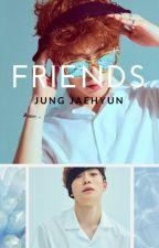 friends by -takada