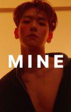 Mine - B.B.H [COMPLETE] by exoticsz_gurl