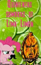 Quinientas sombras de lima limón by anna---dima