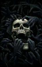 Skull Island by Darklonewolf101