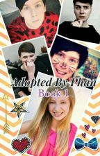 Adopted By Phan by BethyBundles