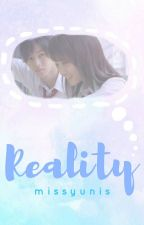 Reality (Tagalog) by missyunis