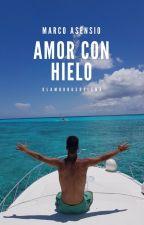 Amor con hielo | Marco Asensio by glamorousdelena