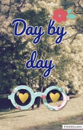 Day by day by Prickly_Pear46