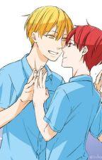[Transfic] [AkaKise] Smile by Sai006