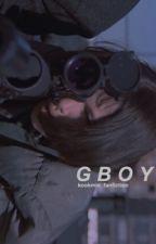 good boy & jikook by mattbeoldvan