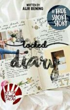 Locked Diary by alirbening