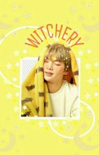 Witchery // Kang Daniel by hanaxaviera