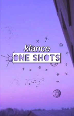 Klance Oneshots by RainbowTheWriter