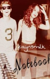 notebook//n.h by zaynsmilk