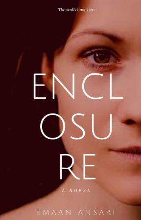 Enclosure by emaan_ansari015
