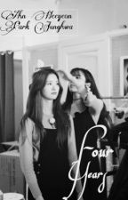 [HAJUNG] 4 years by d25401