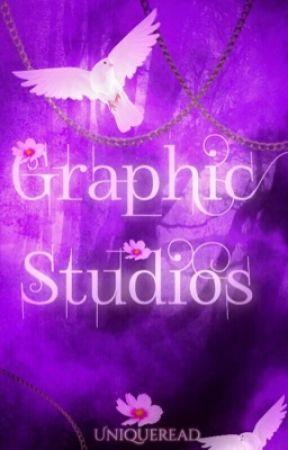 Graphic Studios    Closed  by uniqueread