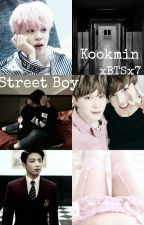 Street Boy // Kookmin, Daddy Kink by xBTSx7
