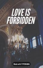 LOVE IS FORBIDDEN [ VHOPE ]  by MjVH-74