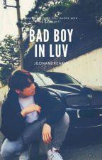 Jungkook  Bad Boy In Luv by JeonAndreaKim