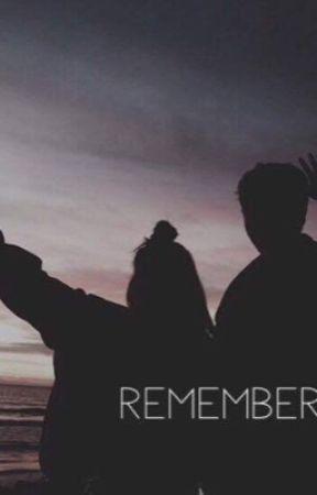 Remember|| g.b.d by allthesedolans