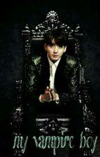 My Vampire Boy by Shin_ghy3