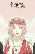 14 Days To Love [SasuSaku Fanfiction] by PBPink