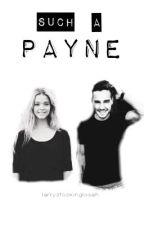 Such a Payne {One Direction Spanking Story} by larryslosah
