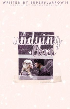 An undying love (Bellarke) by SuperFlarrow14