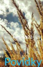 Povídky by kaminka22