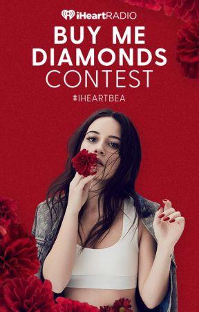 #iHeartBea Buy Me Diamonds Contest by iHeartRadio