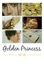 Golden Princess by ShayCullen