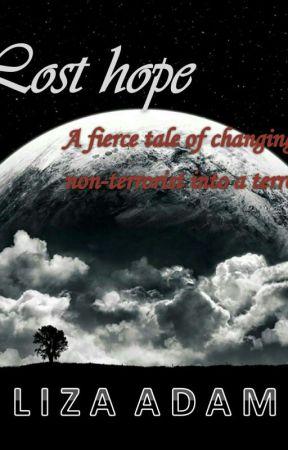 Lost hope by Liza_adam