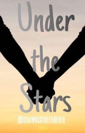 Under the Stars by shawnsgirlforever