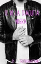 El de la chaqueta negra ×Wigetta× by mxyoongx