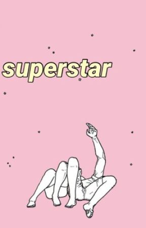 superstar by holygron
