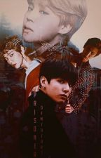 سَجِيْنُ قَلْبِــــي : chanbaek/jikook by jikookers844