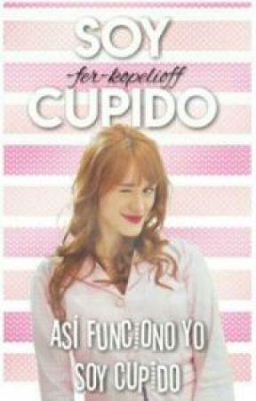 Soy Cupido | PL by otpyamiro